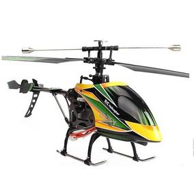 Helicoptero V912 4ch - Controle 2.4ghz - Pronta Entrega