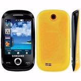 Samsung Corby S3650 Fm Mp3 2mp Antena Rural Novo+nf