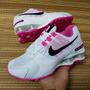 Tenis Zapatillas Nike Shox Para Dama