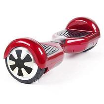 Skate Elétrico Smart Balance Wheel Hoverboard C Bluetooth