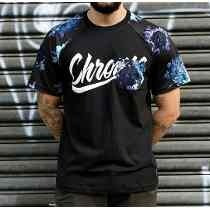 Camisa Chronic Original Bob Marley E Outras ( Original)