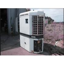 Thermo King Unidad De Refrigeracion Caja Refrigerada Chiller