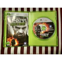 Splinter Cell Double Agent Xbox 360 - Seminuevo Enviogratis