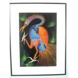Francisco Da Silva - Pássaro - Ost. 1975 - 3s Arte