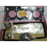 Junta Motor 206 C3 1.4 8v Superior C/retentores El.491500