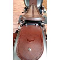 Rear Fender Bib/ Protetor Paralama Harley Davidson Modelos