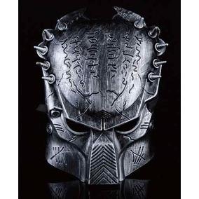 Máscara Predador Filme - Cosplay - Fantasia
