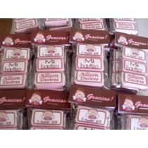 Chocolates Personalizados Vaquita Mini 3 Piezas