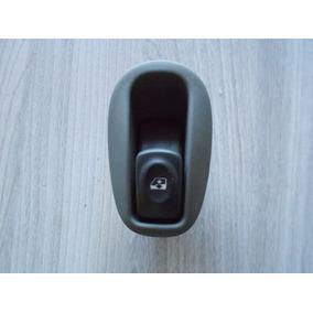 Botao Interruptor Vidro Eletrico Renault Scenic