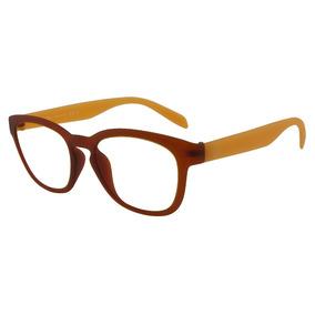 8dc4942840856 Armacao Calvin Klein Redondo - Óculos no Mercado Livre Brasil