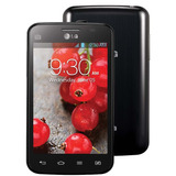 Lg Optimus L4 Ii Dual Tv E467 - Android 4.1, 3mp -de Vitrine