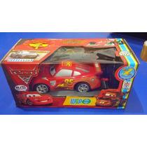 Carro De Cars A Control Remoto!! Mide 25 Cm Aprox