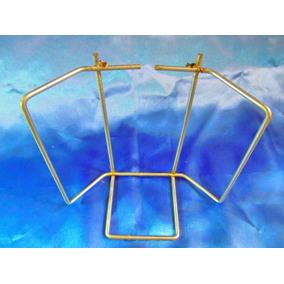 El Arcon Soporte Atril Para Plato De Exhibicion 27 Cm 567