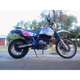 Vendo Dr 650 Se -1992. Leer Descripcion.