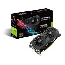 Placa Video Nvidia Geforce Asus Strix Gtx 1050ti Oc 4gb 1050