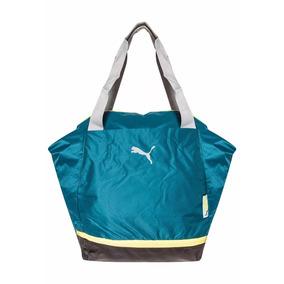 Bolso De Mujer Puma Fit At Shopper. Nuevos Importados.