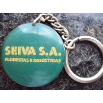 Chaveiro Seiva Sa - Gerdau - P28