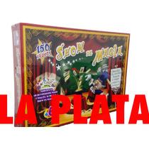 Juego De Magia Implas 150 Trucos Para Nenes Magos La Plata