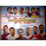 Cartas Adrenalyn Futbol Argentino 2012-2013 Canje