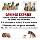 Alimento Para Perro Y Gato. A Domicilio.