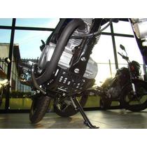Protetor Carter - Titan 150 2003 Ate 2014