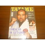 Fábio Gurgel - Revista - Tatame - Ano 4 Nº 29