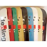 Shape Feeling Skate - 2 Camadas De Fibra