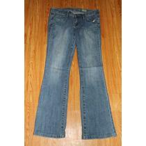 Pantalon Para Dama Converse Azul Talla 8