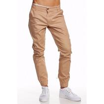 Joggers Pantalones De Hombre 2016 Slim Fit Gym Skate Aladino