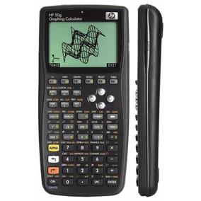Calculadora Gráfica Hp 50g ** Original **