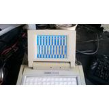 Casio Qt-2000b Caja Registradora Programable