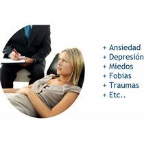 Curso Hipnosis Clinica Diplomado