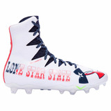 Cleats De Americano Highlight Le Hombre Under Armour Ua882