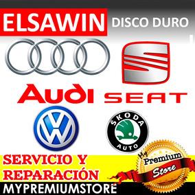 Elsawin Manuales De Servicio Y Reparacion Vw Audi Y Seat