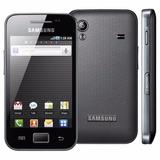 Celular Smartphone Samsung Galaxy Ace S5830 - Mostruário