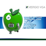 Sistema Purificador De Agua A Base De Ozono Mejor Filtracion
