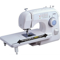 Tm Maquina Brother Xl-3750 Convertible 35-stitch Free-arm S