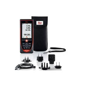 Distanciometro Laser Touch