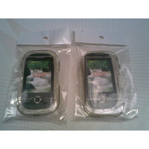 Wwow 2 Crystal Case Para Samsung S3650 Corby!!!