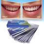 Gm Blanqueamiento Dental Con Tiras Luxe Oferta