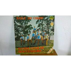 Lp Banda Luar De Montenegro- Baile Do Chopp Vol.2