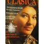 Revista Radio Clásica /25 Nos./feb 93/may 95/venta En Bloque