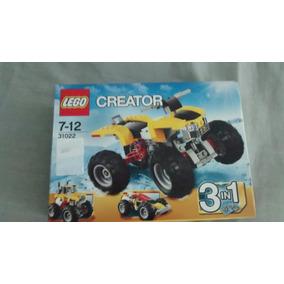 Vende Se Lego Creator 3 En 1 Codigo 31022 Peças 186