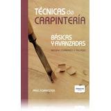 Técnicas De Carpintería