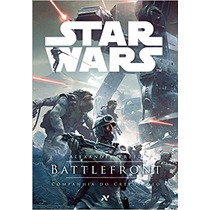 Star Wars Battlefront Livro Alexander Freed
