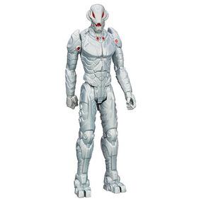 Figura Titan Avengers Ultron Hasbro B2389