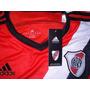 Camiseta Suplente Alternativa River Plate Niños 2014 2015