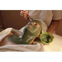 1kg De Argila Verde Medicinal E Ganha 1 Pomada De Calêndula