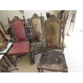Cadeiras Antigas;antiguidades