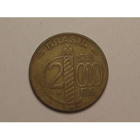 Serrilhada) 2.000 Rs. - 1938 / Escassa / Caxias / C-02